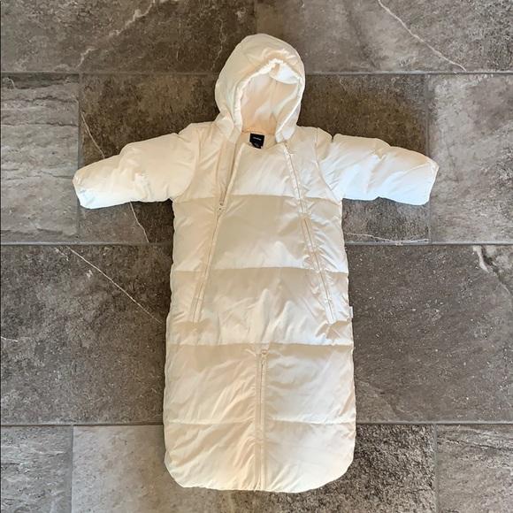 3cc724ad9 GAP Jackets & Coats | Baby Snowsuit Bunting | Poshmark